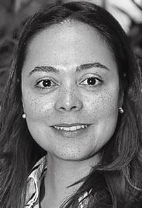 Mercedes castillo directrice de l office du tourisme de la r publique dominicaine en france - Office de tourisme republique dominicaine ...