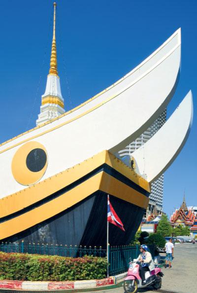 Le Wat Yannawa