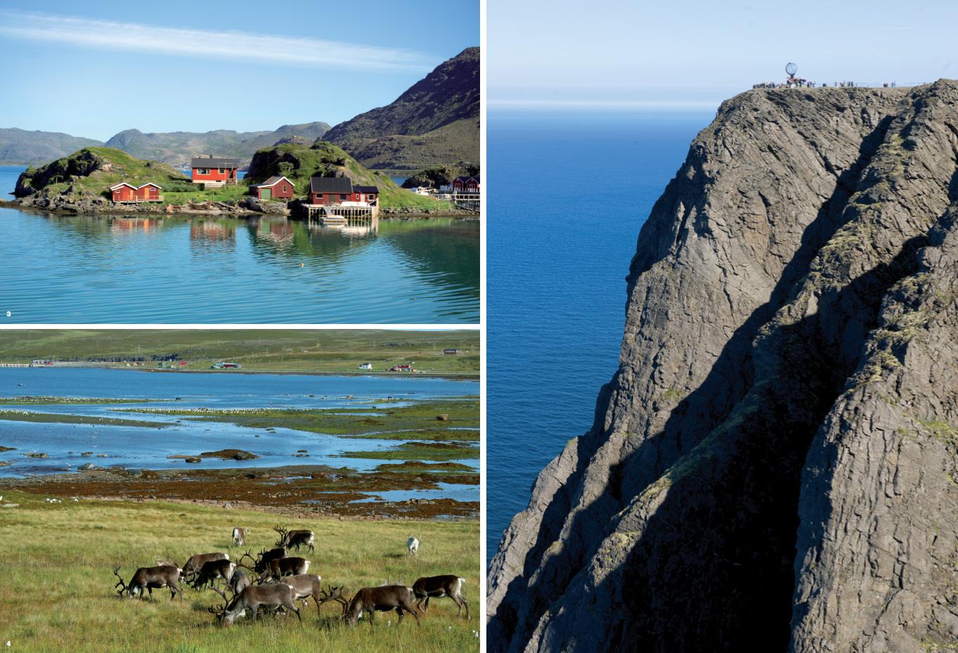 L'un des plus beaux paysages du monde