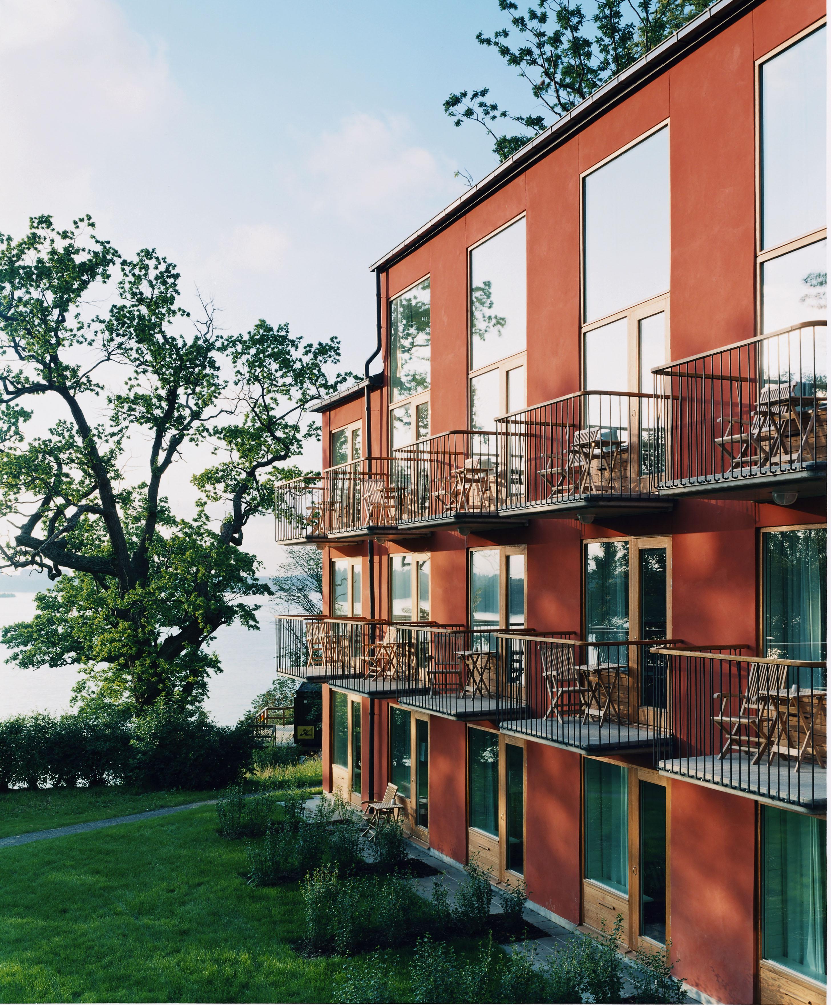 l h tel j inaugur stockholm. Black Bedroom Furniture Sets. Home Design Ideas