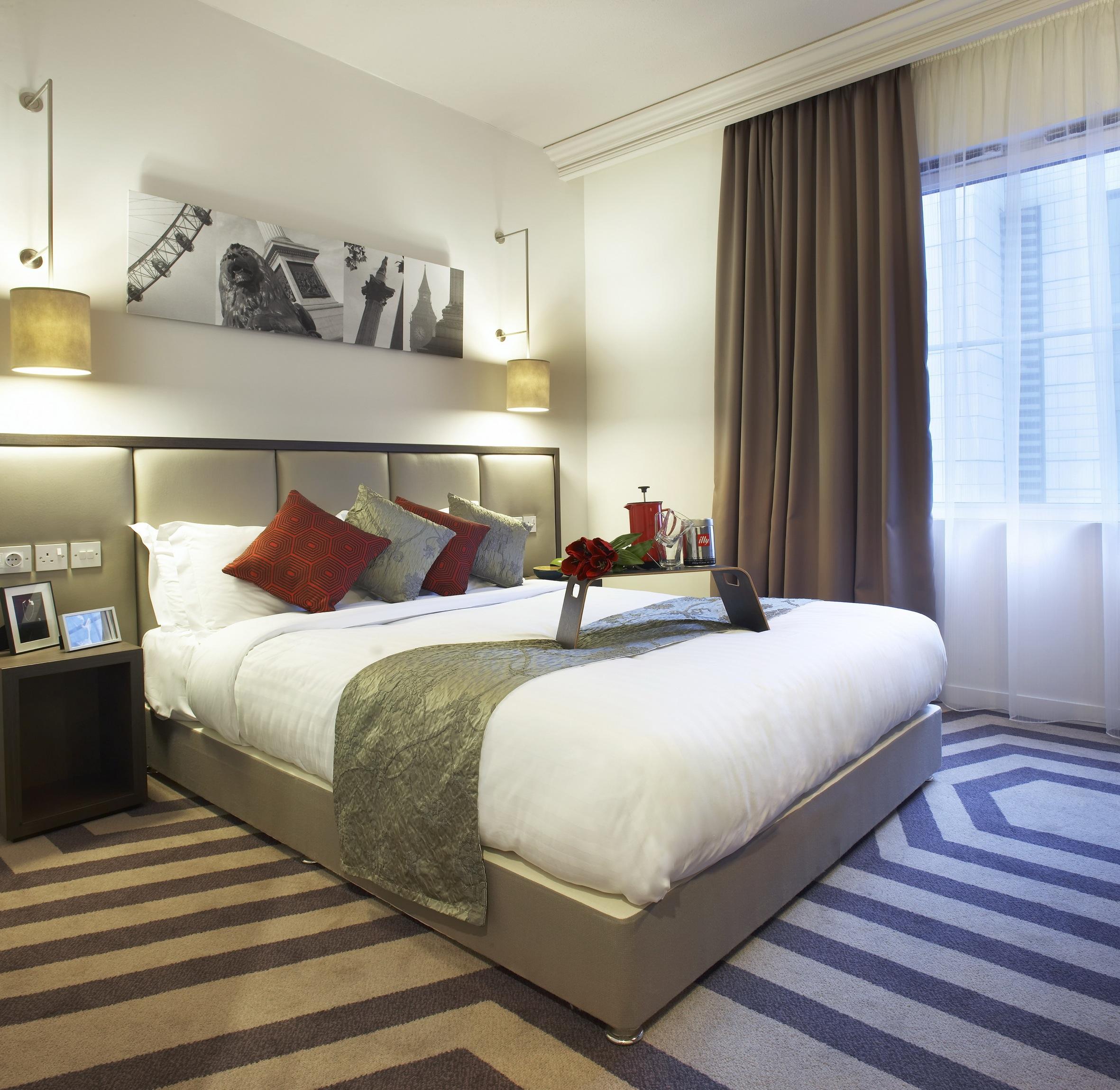 Citadines fait cap sur londres un 3 me apart hotel for Londres appart hotel