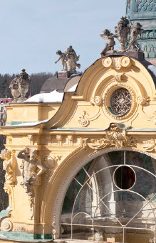 À l'image du DOX, Prague regorge de lieux chics pour des soirées alternatives.