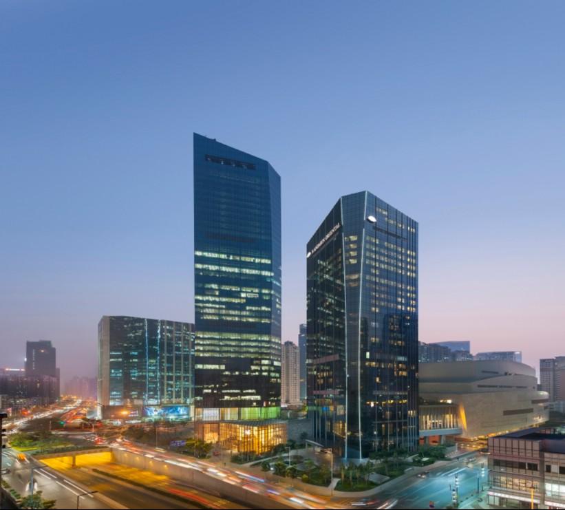 Hotel Guangzhou Centre Ville
