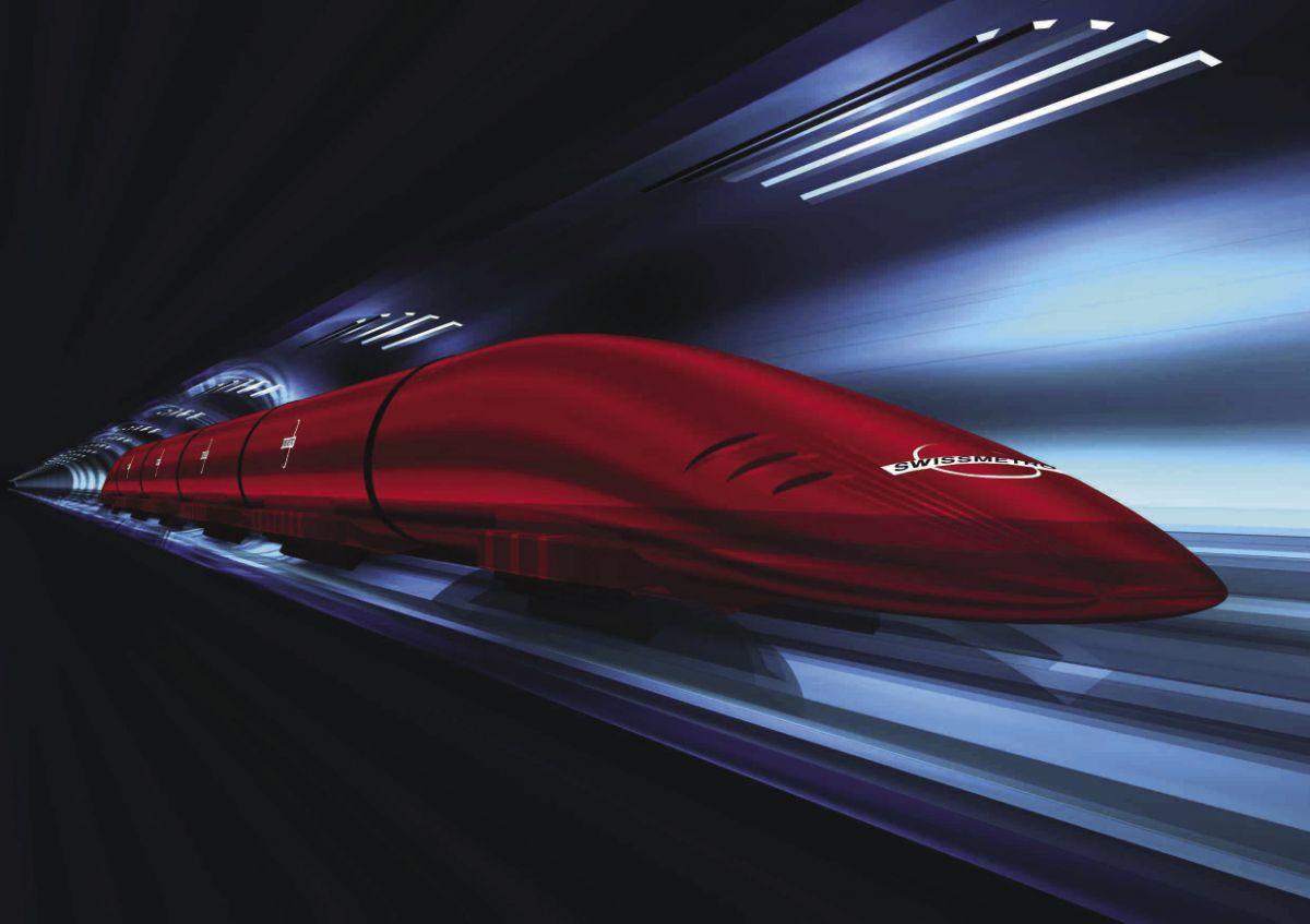 Grande vitesse voies d avenir for Fenetre volante