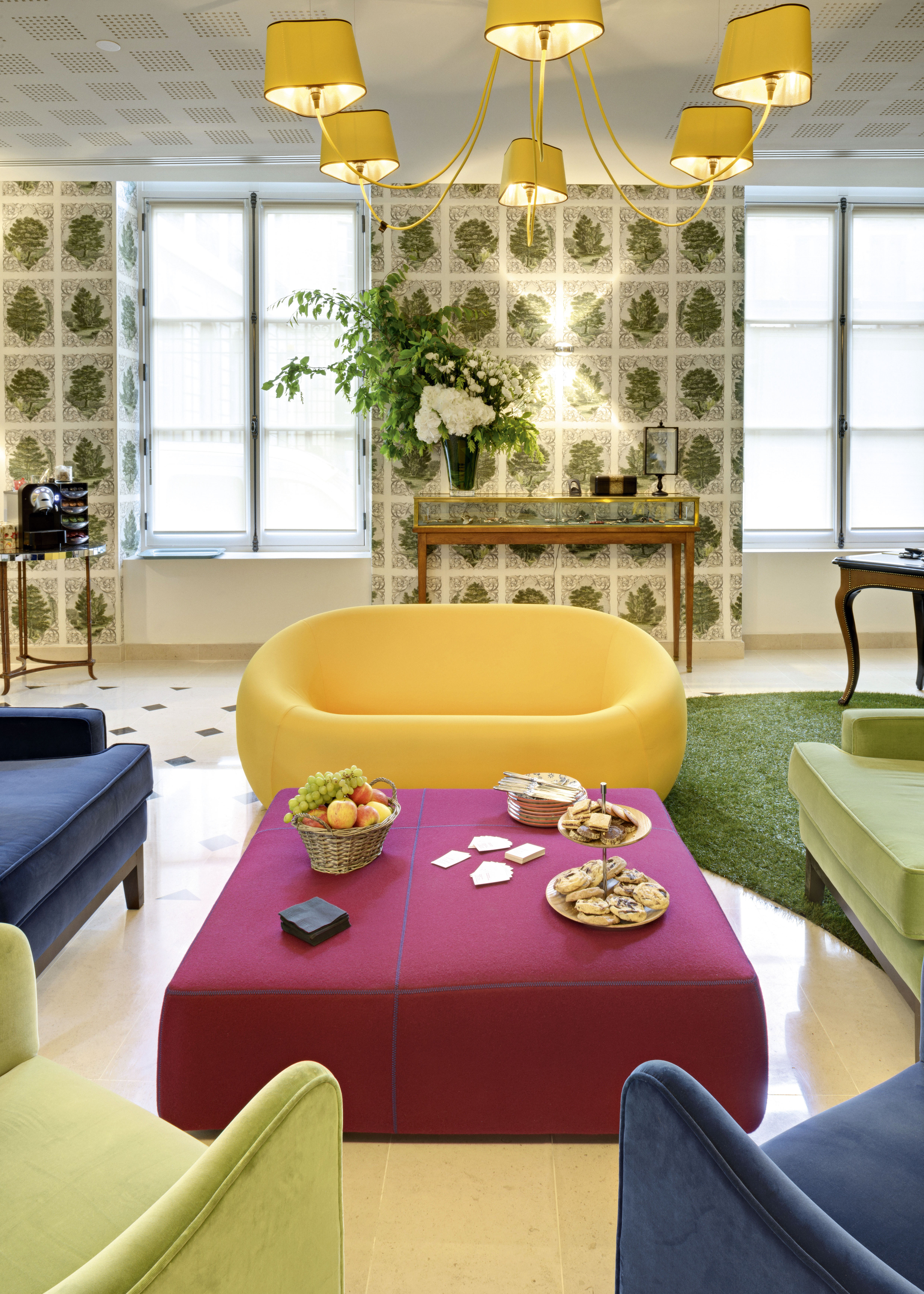 chateauform des s minaires sur mesure urbi et orbi. Black Bedroom Furniture Sets. Home Design Ideas