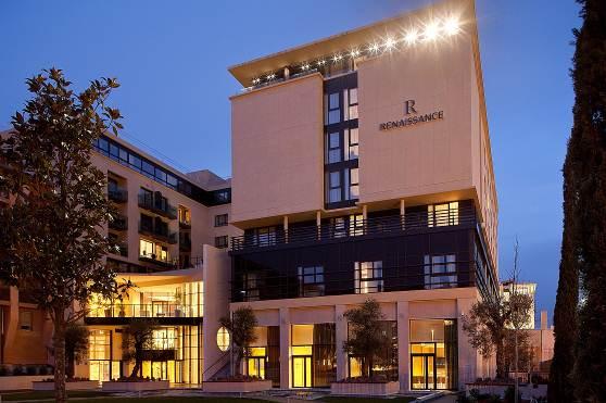 Aix en provence nouvelle destination renaissance for Hotels 2 etoiles aix en provence