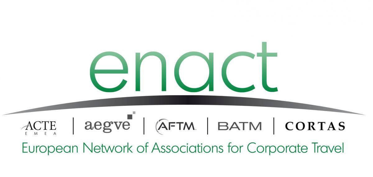 Logo de l'ENACT