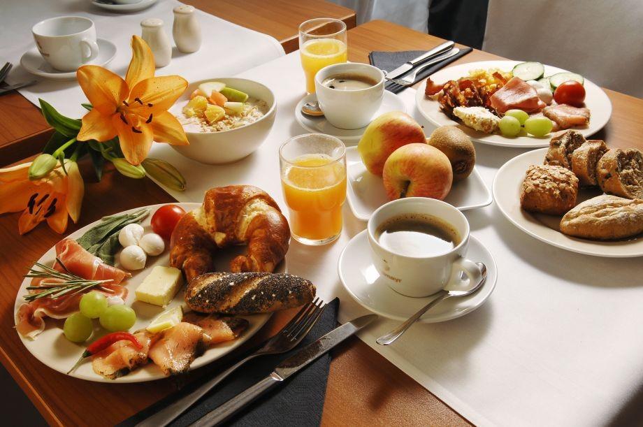 Polonia Cafe Menu