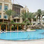 Four Seasons illustre l'orientation luxe de l'offre hôtelière de Doha.