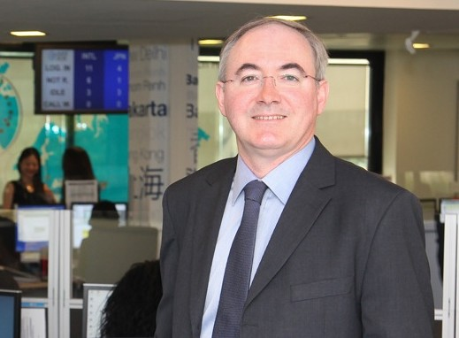 Dr Arnaud Derossi (DR)
