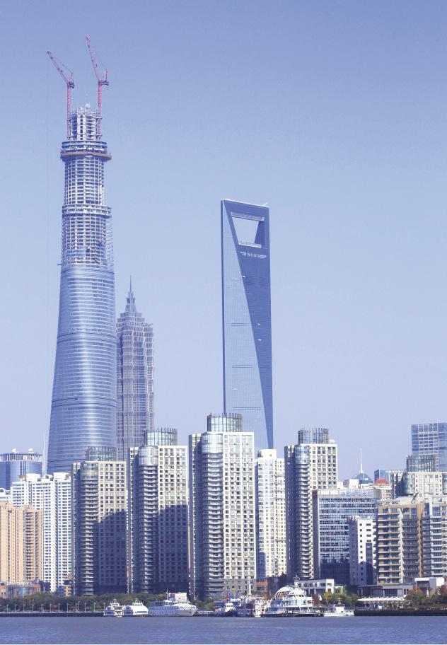 Shanghai le nouveau cap durable for Chambre de commerce shanghai