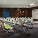 Salle de conférence (© Alexandre Soria)