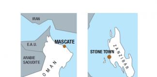 Oman - Zanzibar : Guide pratique