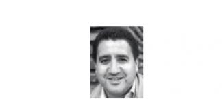 Otmane Serraj, directeur général de Bull Maghreb