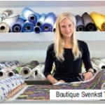 Boutique Svenkst Tenn