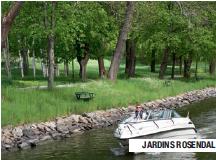 Jardins Rosendal