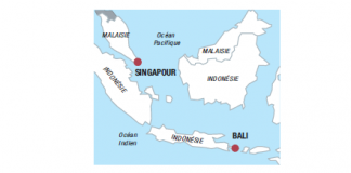 Guide pratique : Singapour - Bali