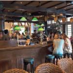 Le Long Bar du Raffles