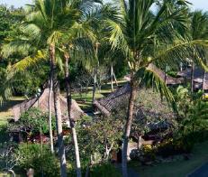 Hotel Pan Pacific Nirwana Bali