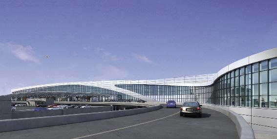 Avec 94,5 millions de passagers par an et 250 000 visiteurs par jour, Atlanta est le premier aéroport du monde. Cette structure tentaculaire enregistre chaque année 900 000 mouvements d'avion. Le hub est la principale plate-forme de correspondance de Delta Air Lines et de ses partenaires de SkyTeam, qui propose ensemble près d'un millier de départs quotidiens. SkyTeam relie la plate-forme à 72 destinations internationales, dont 67 desservies par la seule Delta. L'absence d'esthétique et de charme de l'aéroport est donc largement compensée par son efficacité. Les temps de transit restent brefs grâce à un système de navettes automatiques reliant un terminal à l'autre. Moins d'une heure est nécessaire pour le transfert entre deux lignes intérieures aux États-Unis ou d'un vol domestique vers un vol international ; et une heure et demie pour un transfert international/domestique ou international/international.