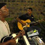 Impossible de résister aux rythmes d'une musique partout présente au Cap Vert. Cesaria oblige.