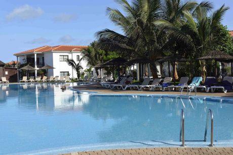 Hôtel Melia Tortuga Beach