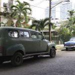 """3 — Les rues de La Havane racontent des tropiques pas tristes. Déjà au milieu du XIXe, le journaliste Duvergier de Hauranne la décrivait comme la """"Capoue du Nouveau-Monde"""". Bien avant que la capitale cubaine ne devienne la capitale américaine du plaisir."""