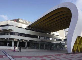 Austria Centre Vienna - Autriche