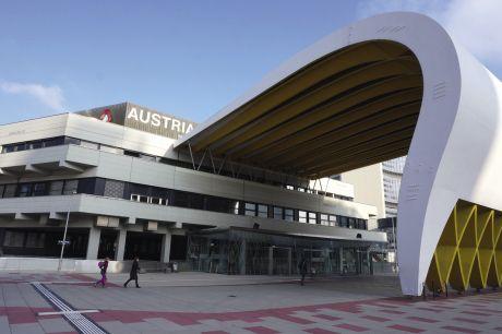 Austria Centre Vienna