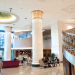 Hôtel intercontinental Istanbul