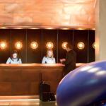 1 — Le groupe Morgans, celui des plus fameux boutique hôtels new-yorkais, mais aussi des St Martins Lane et Sanderson à Londres, vient d'ouvrir un Mondrian le long de la Tamise.