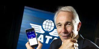 Tony Tyler, le patron de IATA