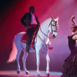 3 — À Palma, le cabaret Son Amar et sa troupe mondialement reconnue offrent un spectacle éblouissant.