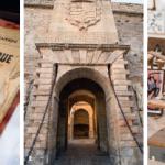 """1 — L'hiver clément des Baléares attira à Majorque George Sand et Chopin, à la santé chancelante. Tous deux furent conquis par le paysage enchanteur depuis la chartreuse de Valdemossa où ils résidaient, un peu moins par l'accueil mitigé réservé à ce couple libéré pour l'époque. 2 — La vieille ville d'Ibiza s'ouvre sur des fortifications renforcées sous Charles Quint, témoignage unique du génie militaire et de l'esthétique de la Renaissance. 3 — """"Majorque est poésie et lumière"""" selon Miro. Les couleurs oniriques de l'île et son art populaire ont inspiré l'artiste, décédé en 1983, mais qui ne semble guère avoir quitté son atelier de Palma."""