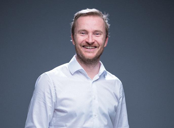 Alix Tafflé, Président fondateur de MorningCroissant