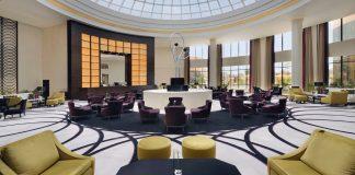 L'hôtel Mövenpick Hotel Riyadh a été inauguré dans la capitale saoudienne