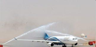 Oman Air assurera cinq vols par semaine entre Paris et Mascate