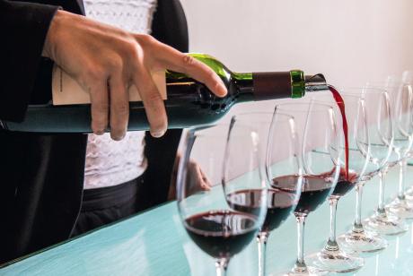 Capitale mondiale du vin, Bordeaux jouit d'une publicité naturelle grâce