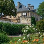 Le château Kirwan, la subtilité très féminine des vins de Margaux.