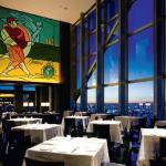Boeuf de Kobe ou Black Angus américain : les meilleures viandes tiennent le haut du pavé au New York Grill.