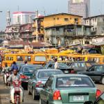 L'instabilité politique de nombreux pays d'Afrique ou les risques d'enlèvements, notamment à Lagos (ici en photo), ne doivent pas empêcher les entreprises de partir à la conquête de ces marchés en pleine émergence.