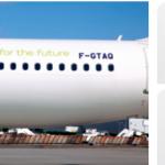 Réduire de concert sa facture kérosène et son empreinte environnementale : de nombreuses compagnies dans le monde commencent à utiliser des biocarburants, à l'image d'Air France sur la ligne Paris-Toulouse.