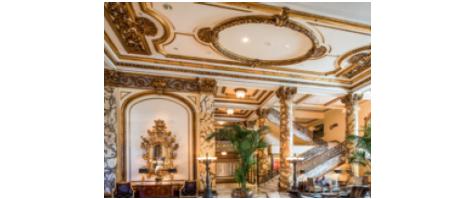 Autre grande gloire de l'hôtellerie san franciscaine, le Fairmont a retrouvé son allant d'antan, ses 591 chambres ayant toutes été rénovées en 2014.