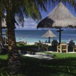 Pour terminer sur une note caraïbe, l'île-hôtel Punta Faro offre une plage de sable fn et une mer immensément bleue, à deux heures de bateau de la cité coloniale.