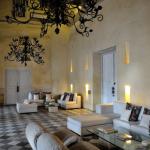 Ses fondations remontent à la création de la ville, en 1533, mais la Casa Pombo est rigoureusement dans son temps. Transformée en hôtel, cette demeure Renaissance a récemment été rénovée avec un chic exquis par l'architecte Alvaro Barrera.