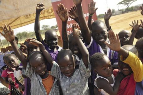 L'agence de voyages d'affaires HRG organise chaque année une journée de récolte de fonds.