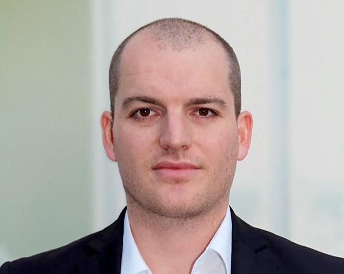 Jérôme Gratelle, Pdg et co-fondateur d'Air Indemnité