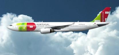 TAP a reçu deux nouveaux appareils A330