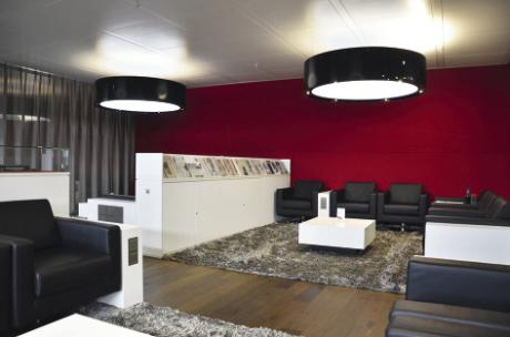 Lounge CFF
