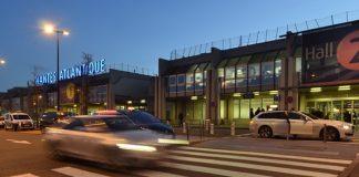 Le trafic a progressé de 5,7% en 2015 sur l'aéroport de Nantes Atlantique (DR)
